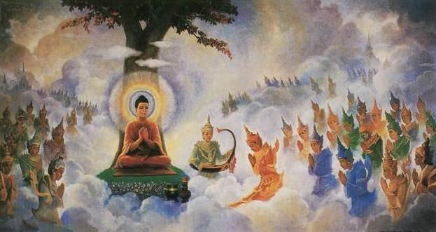 Năng lực thần thông của các bậc Bồ Tát, Phật nhiệm màu tới mức nào?