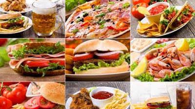 Pantangan Menu Makanan Bagi Penderita Ginjal Bocor