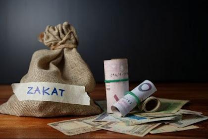 Macam-Macam Zakat (Fitrah, Maal) dan Penjelasannya