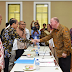 Kontrak WK Andaman I dan Andaman II dengan Skema Gross Split Ditandatangani