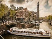 10 POMYSŁÓW NA WEEKEND W AMSTERDAMIE