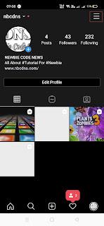6 Langkah Cara Rubah Icon Instagram di Android dan iPhone