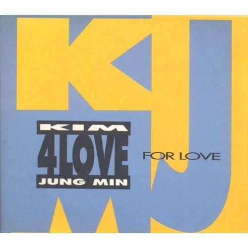 Kim Jung Min – 4Love