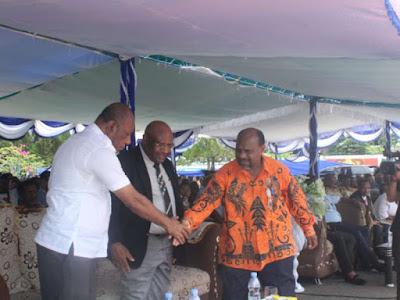 MRP Lahir untuk Menjembatani Kesenjangan Pemerintah dan Rakyat Papua