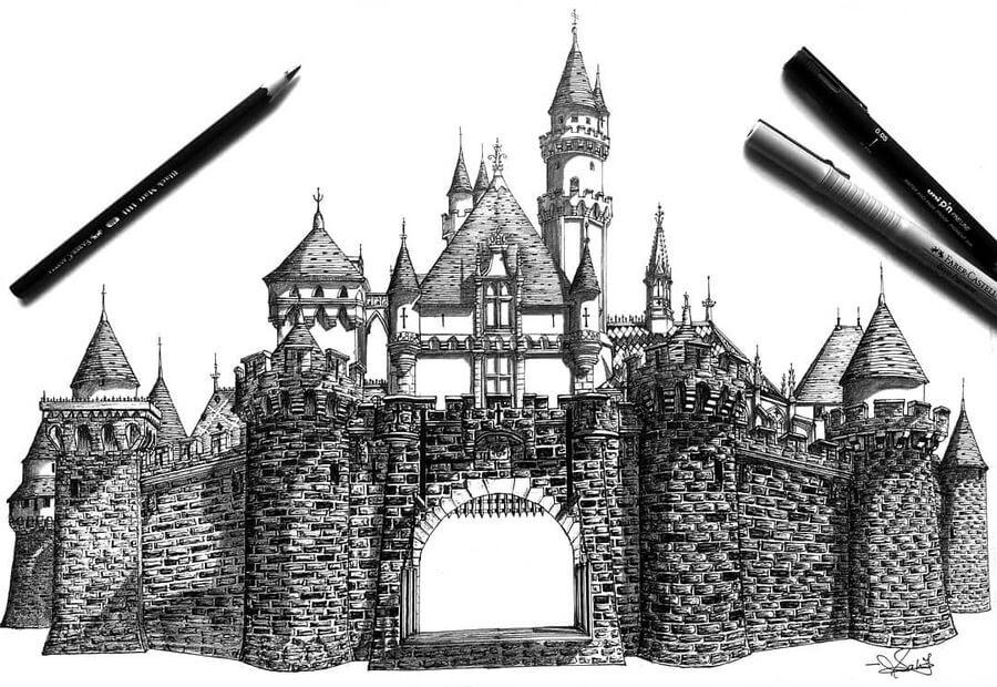 09-Sleeping-Beauty-Castle-Sahil-Sajwan-www-designstack-co