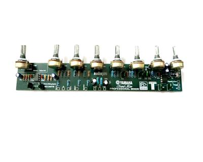 cara merakit mixer 6 chanel dengan mudah