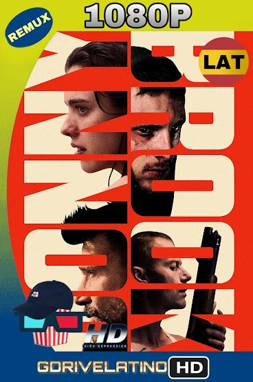 Donnybrook (2018) BDRemux 1080p Latino-Ingles MKV