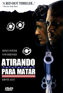 Atirando Para Matar (Shoot to Kill) - DVDRip Dublado