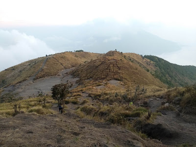 Pendakian Gunung Merbabu Via Selo Boyolali