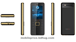 Symphony L50 Feature, Specification, Price In Bangladesh