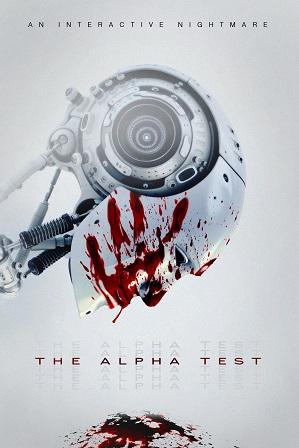 The Alpha Test (2020) 300MB Full Hindi Dual Audio Movie Download 480p WebRip