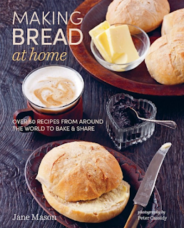 download ebook Making Bread at Home: Over 50 recipes from around the world to bake and share