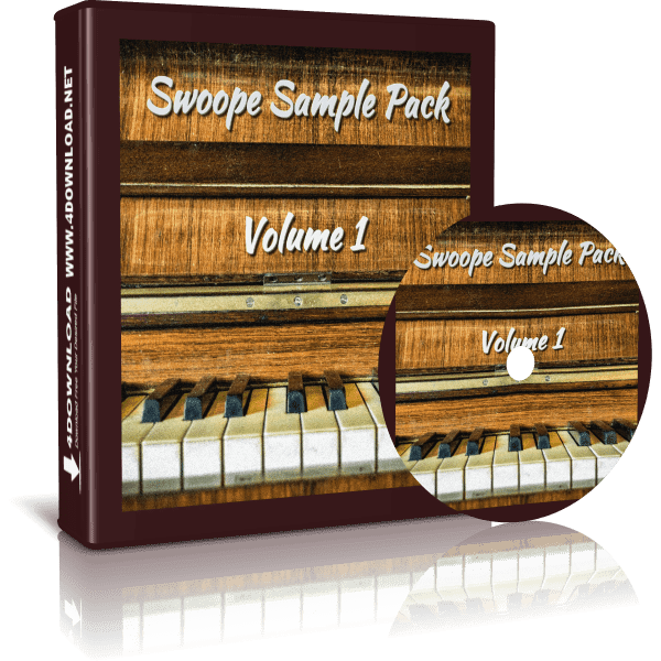 Swoope Sample Pack Volume 1 (Composition Pack)