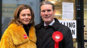 Victoria Starmer: Keir Starmer  Wikipedia, Biography, Wife Age, Family Children and Net Worth