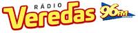 Rádio Veredas FM 96,7 de Arinos MG