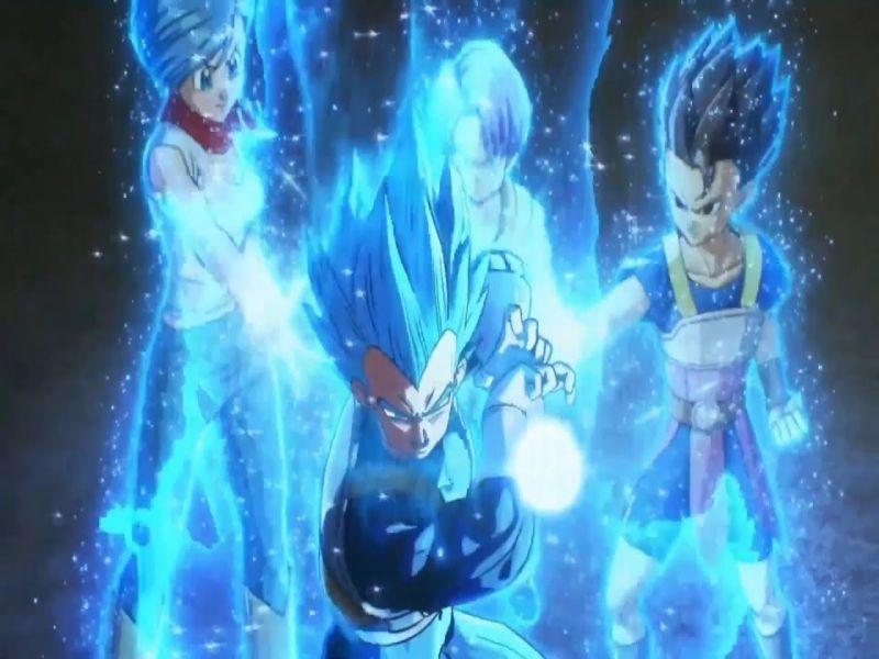 Download Dragon Ball Z Kakarot Trunks The Warrior of Hope Game Setup Exe
