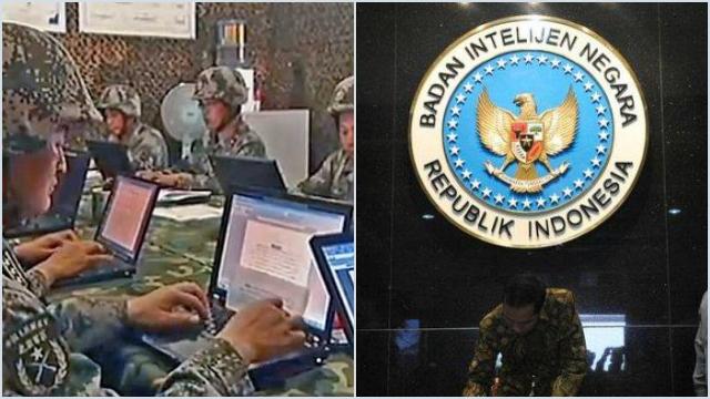 Hacker China Diduga Retas Jaringan 10 Kementerian-Lembaga RI, Pengamat: Sangat Memalukan
