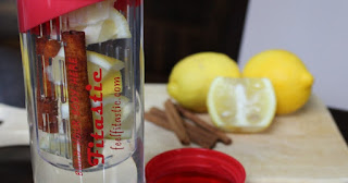 Lemon Drink For 3 Days To Lose 6 Pounds