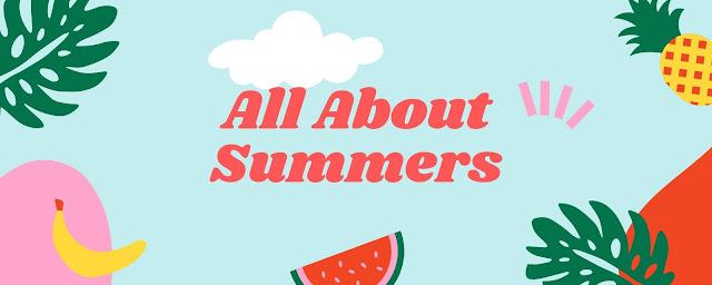 DIY Summer Serums