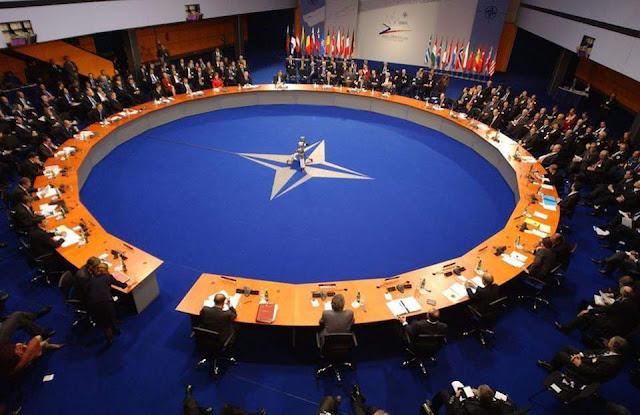 Το ΝΑΤΟ συζητεί τη γερμανική πρόταση για Συρία