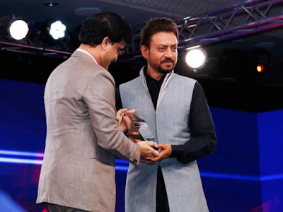 Our superstar and most beloved actor irrfan khan died