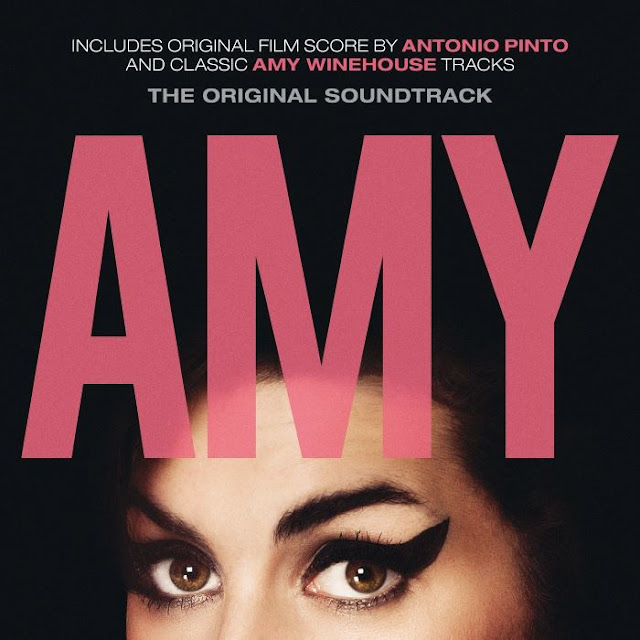 AMY - La bande originale du documentaire disponible en digital