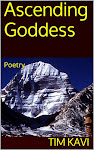 Get Tim Kavi's Second Collection:  Ascending Goddess Here