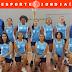 Sub-15 de basquete feminino do Time Jundiaí joga duas partidas em Hortolândia neste sábado