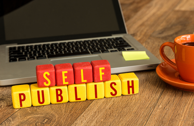 Self Publishhing: Benefits And 6 Notable Authors Who Chose To Self-Publish