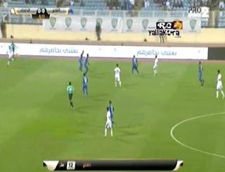 شاهد ملخص ولمسات كهربا امام الفتح فى الدوري السعودي
