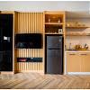 Inspirasi Kitchen Set Tercantik yang Bikin Dapur Apartemen Tangerang Lebih Ciamik