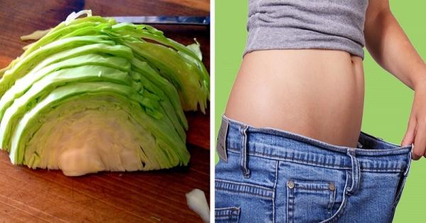 Капустная диета: плоский живот за 7 дней + рецепт жиросжигающего супа