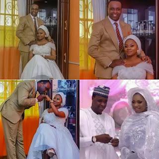 femi adebayo married