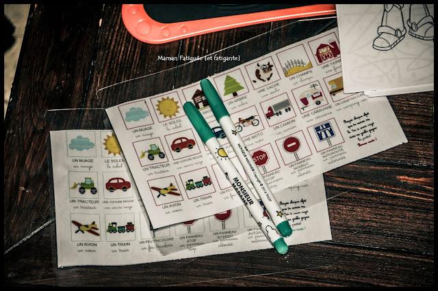 bingo route