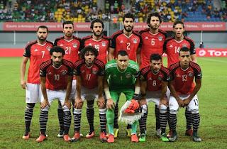 تعرف علي قائمة المستبعدين والتشكيل النهائئ لمنتخب مصر المسافر الي كاس العالم بروسيا 2018