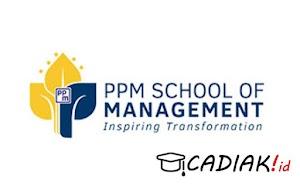 Syarat Beasiswa Kuliah S1 PPM School of Management