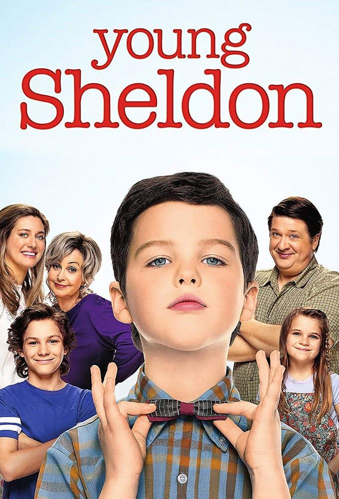 Young Sheldon 4×14 Ingles Subtitulado 720p