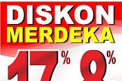 Pasar ADA Swalayan Promo Merdeka 14 - 19 Agustus 2019