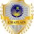 Nota de pesar e convite velório e sepultamento do Capelão Paschoal Stoppelli