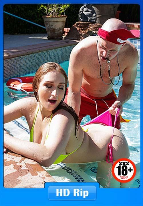 [18+] BigWetButts Skylar Snow New Porn Video No Splashing XXX Poster