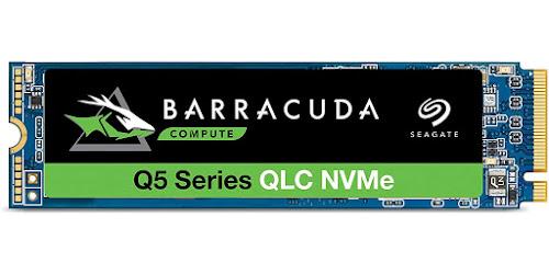 Seagate Barracuda Q5 500 GB
