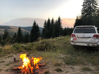 legal cozy wildcamp-spots with campfire. A pitch alternative to camping and campsites completely private