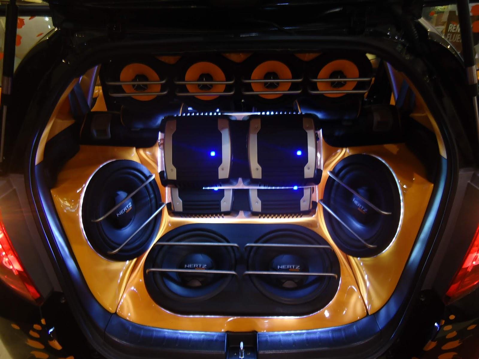 Pemasangan audio mobil yang simple akan ngehits di 2019