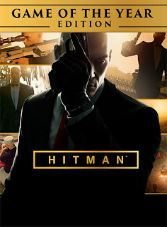 Hitman 2016 Game of the Year Edition