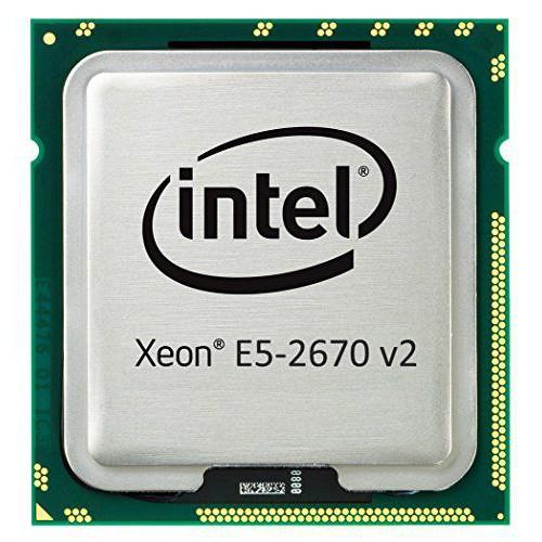 Xeon E5 2670 v2 2.50 GHz