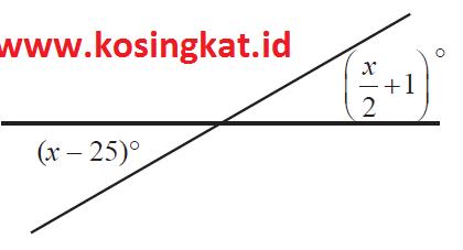 Kunci Jawaban Matematika Kelas 7 Halaman 294 - 300 Uji Kompetensi 4