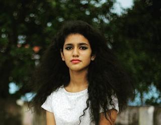 Priya Prakash Warrier