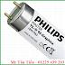 Bóng đèn ánh sáng ban ngày Day Light D65 Philips