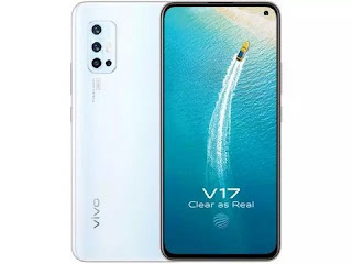 Vivo V17 Smartphone launches in India, Know expected Price & Specifications