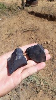 meteorito de Pernambuco